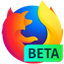 Firefox Beta new